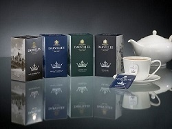 Teas by Darvilles of Windsor