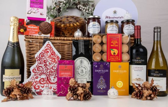 Luxury Hampers by Montmartre