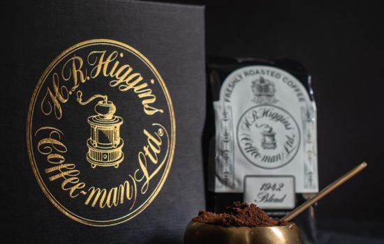 H. R. Higgins (Coffee-man)