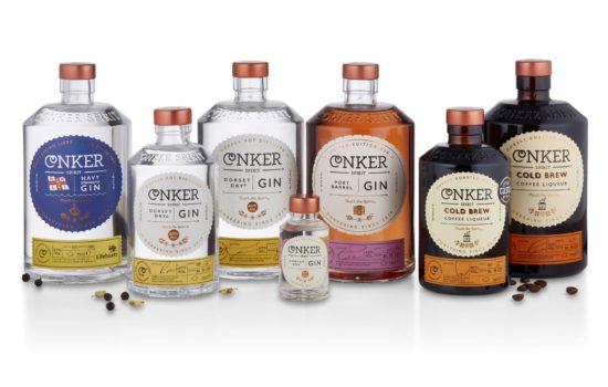 Gin by Conker