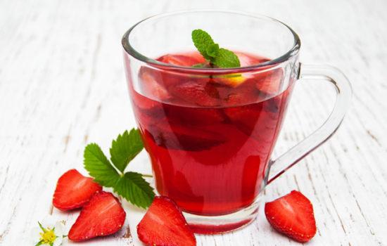 Fruit Tea by Darvilles of Windsor