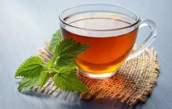 Herbal Tea by Darvilles of Windsor